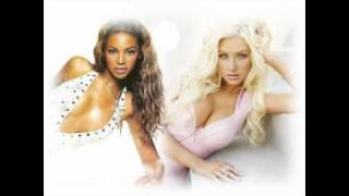 Beyoncé and Christina Aguilera - Collection of Ballads (Part 1)