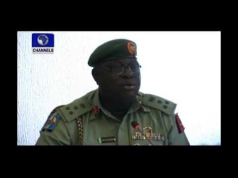 Boko Haram: Army says Amnesty International report on JTF ...