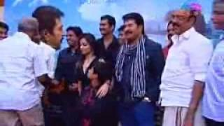Daddy Cool Mammootty Malayalam Audio Launch
