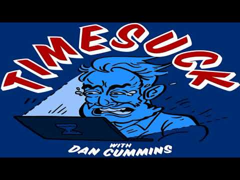 Timesuck with Dan Cummins -  Lost Books of the Bible ! E.p 83