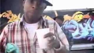 Teledysk: Jeru The Damaja & Lil Dap - Dont Get It Twisted