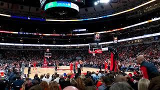 【NBA 2017.12.29 INDvsCHI⑦】ペイサーズVSブルズ マルケネンのフリースロー/Pacers VS Bulls Lauri Markkanen FT@United Center
