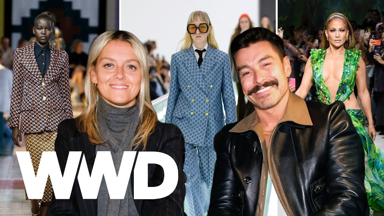 Young Mens Fashion 2020.The Mfw Spring 2020 Fashion Trends You Need To Know Runway Recap Wwd