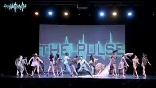 "PULSE Special Guest Performance: ""I Never Dreamed You"