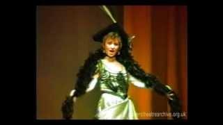 Helen Watson sings