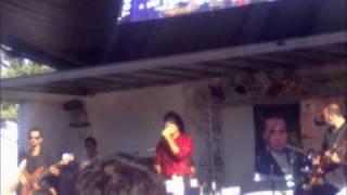 andy concert 2010 tehranto