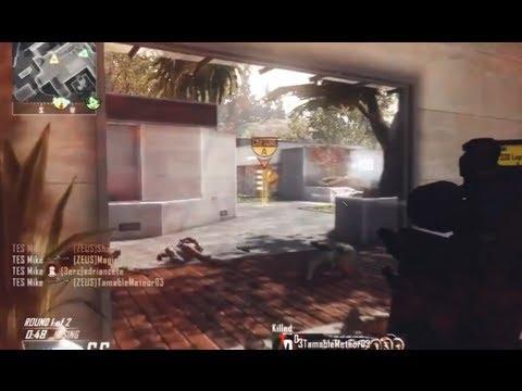 Black Ops 2 Montage - Medicine