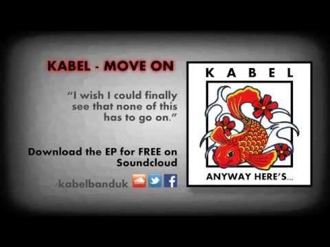 Kabel - Move On [Free Download]