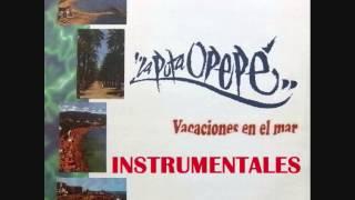 """1x15.Estilo Pancho Villa (instrumental)  """"Vacaciones en el Mar"""" 1996"""