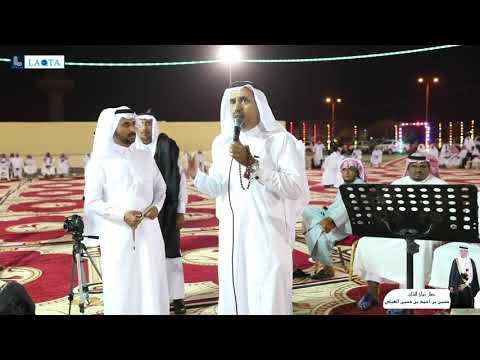حفل زواج الشاب حسين بن أحمد بن حسين الهيلي | العرضة | لقطة الاعلامية