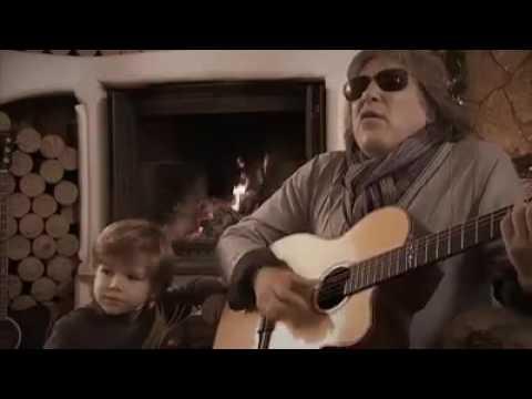 Jose Feliciano Merry Christmas Youtube