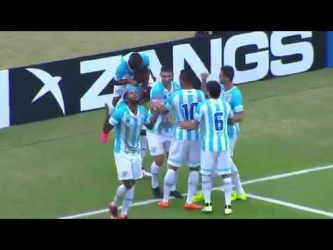 Gols: Avaí 4 x 2 Ceará - Brasileiro Série B 2016