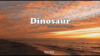 Dinosaur | Manchester Orchestra