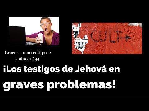 ¡OCHO GRAVES problemas de los testigos de Jehová! Jw.org Crecer #45