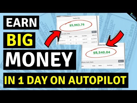 Number 1 Way To Make Money Online 🔥 $1000 Per Day 🔥