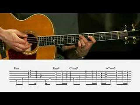 Incubus Drive Guitar Lesson Guitarinstructor Youtube