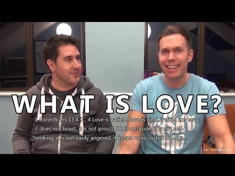 What is LOVE? EXPLAINED