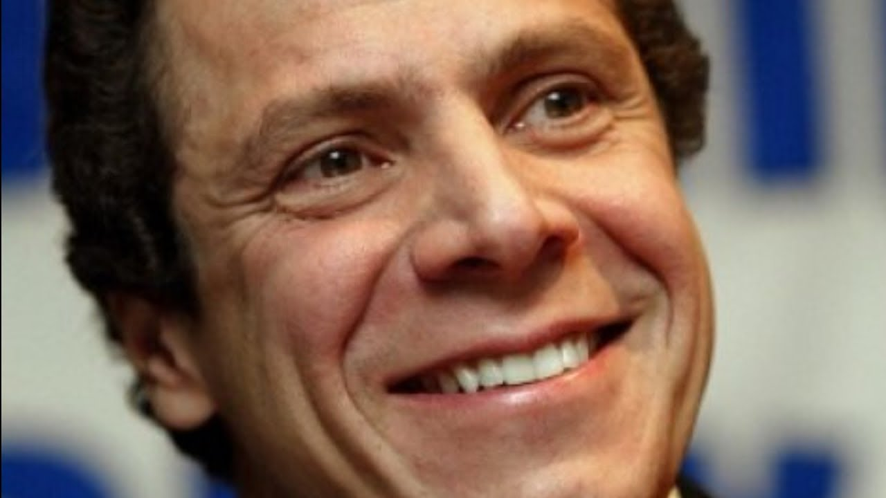 The Real Reason Andrew Cuomo And Kerry Kennedy Divorced