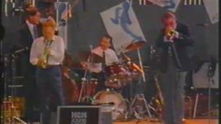 Red Rodney + Ira Sullivan 1985 (G) - Springs / Wee Pot