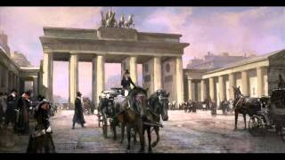 Civilization V music - Europe - Missing in Action