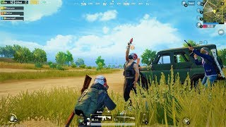 LETS PLAY PUBG MOBILE NEW MAP SANHOK IS OUT OFFICIAL VERSION II PLAYING CUSTOM GAMES