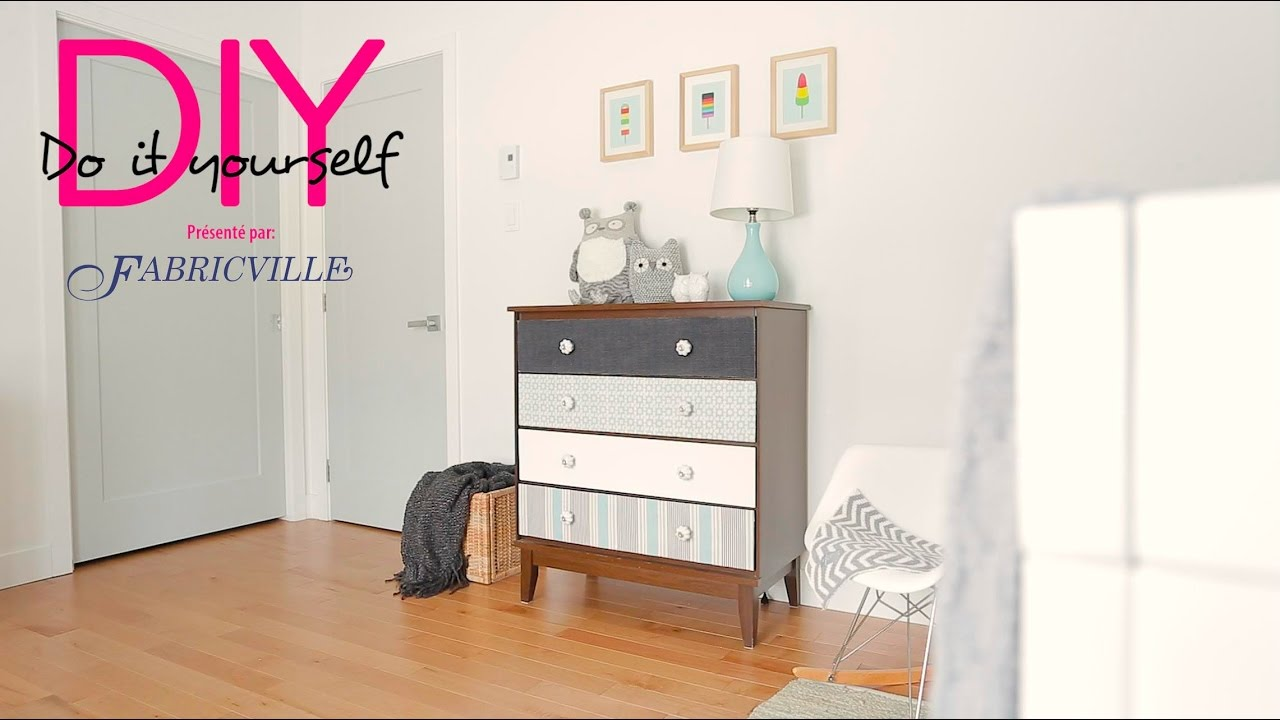 peindre une commode ikea fashion designs. Black Bedroom Furniture Sets. Home Design Ideas
