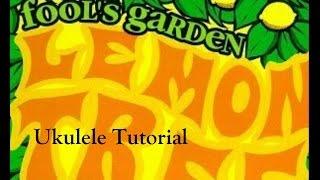 Lemon tree - Ukulele Tutorial [Chords, Strumming]
