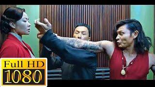 Ip Man 3  (Elevator Fight Scene) Movie Clip HD 2020