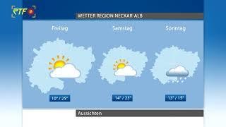 RTF.1-Wetter 10.06.2020