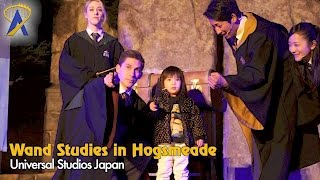 This is a show in which students of the four houses of the Hogwarts...