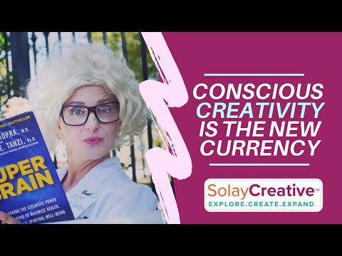 Conscious Creativity Is The New Currency Presentation At Oakland Chamber Of Commerce