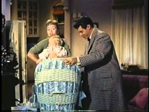 Debbie Reynolds and Eddie Fisher  Lullaby In Blue