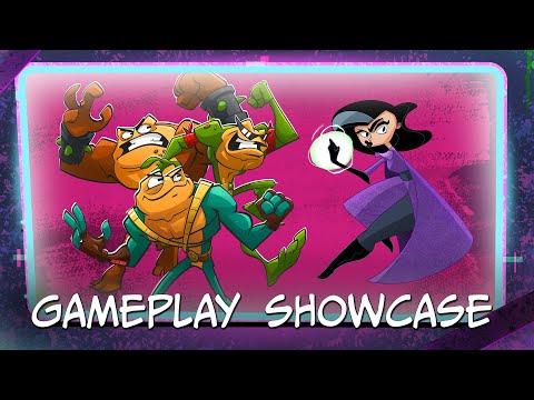 Battletoads: Official Gameplay Showcase