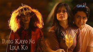 Daig Kayo Ng Lola Ko: Aswangit challenges Super Ging