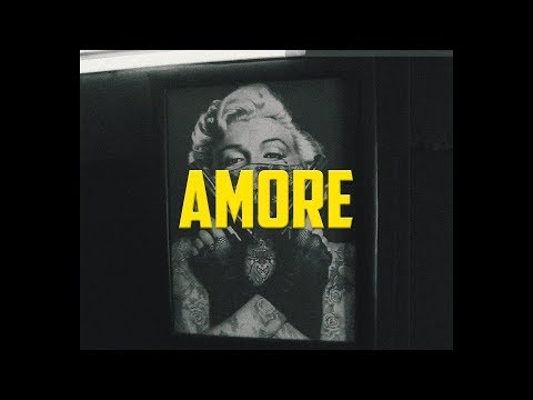 BIGBAG - AMORÉ  [ EXCLUSIVE MUSIC VIDEO ]
