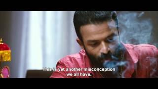 Punyalan Agarbathis - Trailer