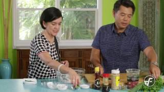 Creamy Ahi Poke Dip Recipe