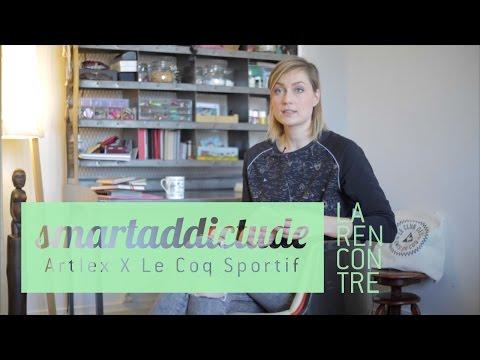 Rencontre Avec Alexandrine, Alias Artlex