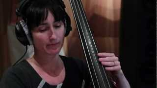 Patricia Deslauriers trio / Tu m