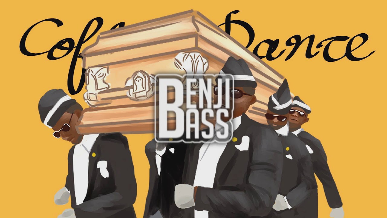 COFFIN DANCE MEME SONG BASS BOOSTED - YouTube