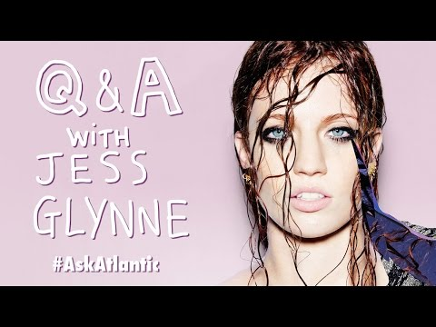 Ask Atlantic: Q&A with Jess Glynne