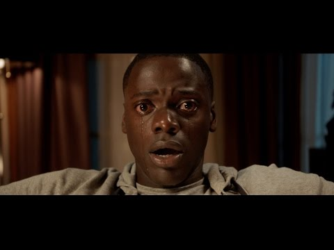 SCAPPA - GET OUT - Trailer Italiano Ufficiale