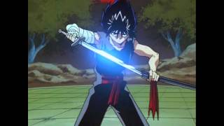 Yu Yu Hakusho - Demon World AMV (The Offspring)
