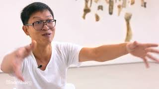 danh vos use of found objects in art brilliant ideas ep 66