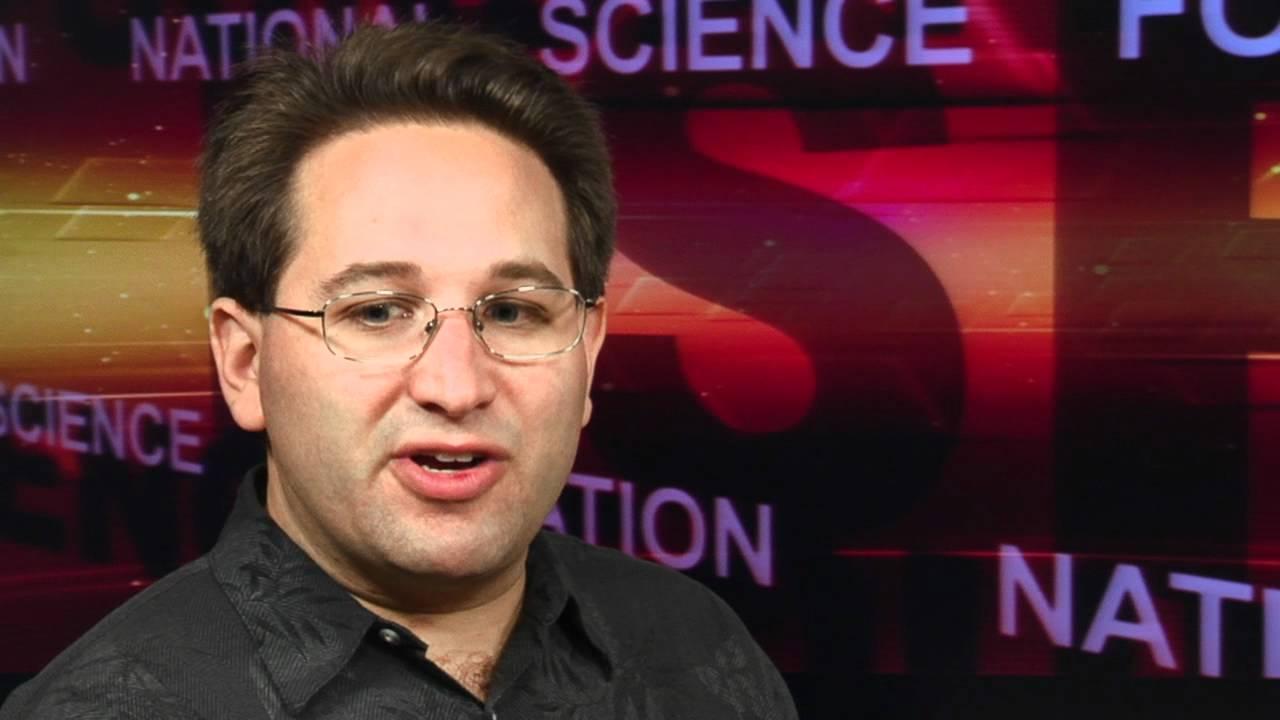 dr scott aaronson