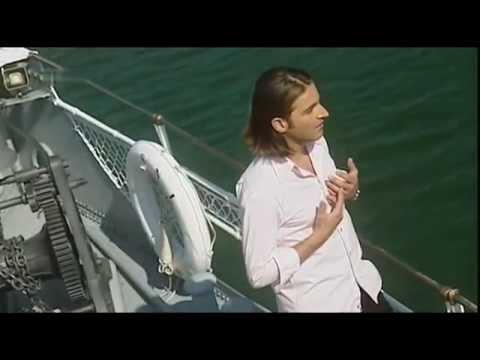 Erkan Aki - Blau wie das Meer 2001