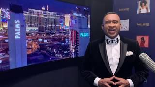 Bring In 2020 With Me In Las Vegas