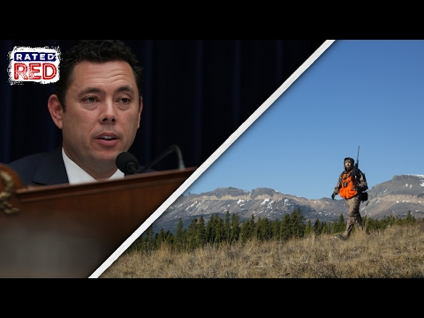 Are Public Lands In Trouble Again?