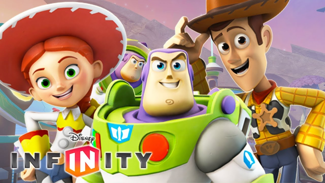 Toy Story Disney Jogos De Desenho Animado Em Portugues Infantil