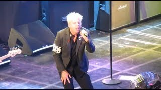 The Offspring en Argentina 8/9/2013 Estadio Malvinas Argentinas. (Parte 1)